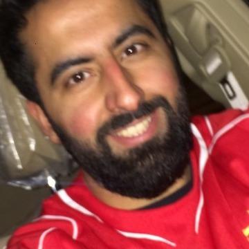 Ahmad Baroon, 29, Kuwayt, Kuwait