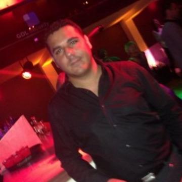 Sergio, 40, Saarbrucken, Germany