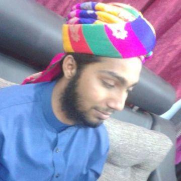 Ayaz Deaf, 28, Lahore, Pakistan