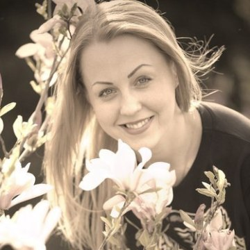 Stacy, 28, Kiev, Ukraine