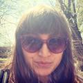 Анастасия Новостройная, 27, Dnepropetrovsk, Ukraine