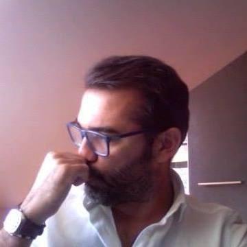 Bruno Rosa, 38, Lisboa, Portugal