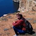 Clare Doe, 36, Yalta, Russia