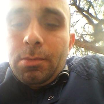 gökhan, 34, Izmir, Turkey