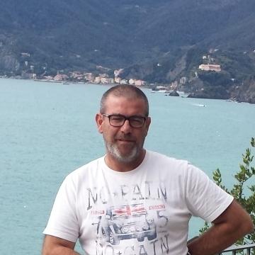 Mario , 46, Monterosso Al Mare, Italy