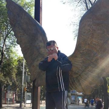 Israel lopez alvarez, 38, Mexico, Mexico