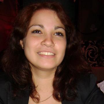 Мария, 30, Moscow, Russia