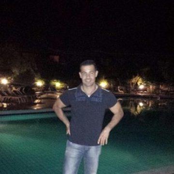 Franco Spano, 39, Cagliari, Italy
