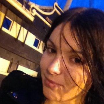 Елена, 21, Saint Petersburg, Russia