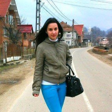 Susan Chenier, 35, Gorohov, Ukraine