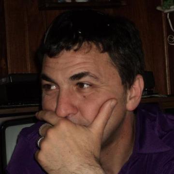 Gustavo Ciccarella, 48, Buenos Aires, Argentina