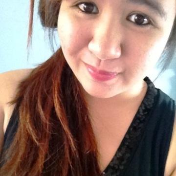 Jovi Mae Gagtan, 23, Malaybalay, Philippines