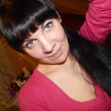 Nina Sergeeva, 24, Minsk, Belarus