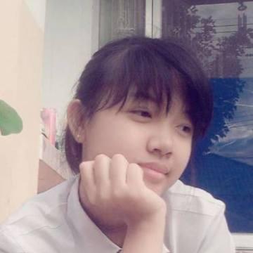 maneewan, 20, Phra Nakhon Si Ayutthaya, Thailand