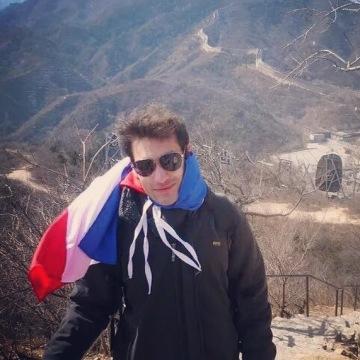 Marcel, 26, Asuncion, Paraguay