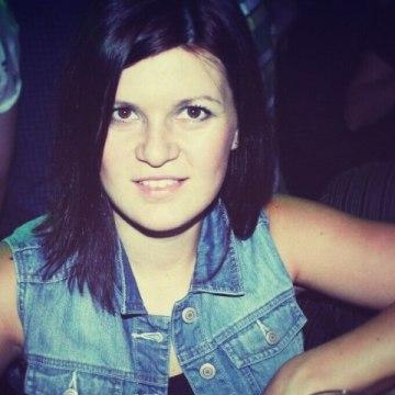 Alexandra Shafigullina, 26, Moscow, Russia