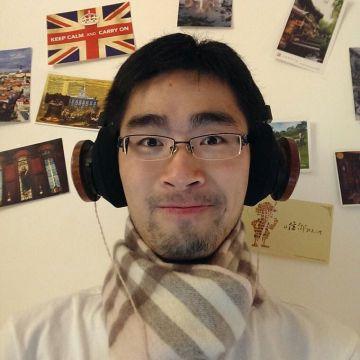 Alexander Wang, 23, Utrecht, Netherlands