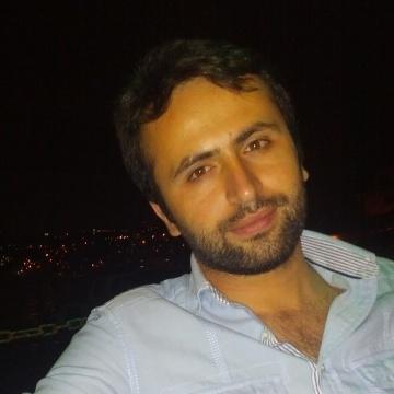 şükrü, 31, Istanbul, Turkey