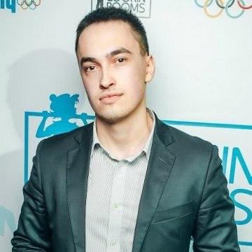 Кирилл, 27, Moscow, Russia