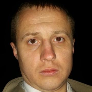 Max, 36, Aberystwyth, United Kingdom