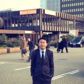 Shaiful Bahrin Ahmad, 35, Petaling Jaya, Malaysia