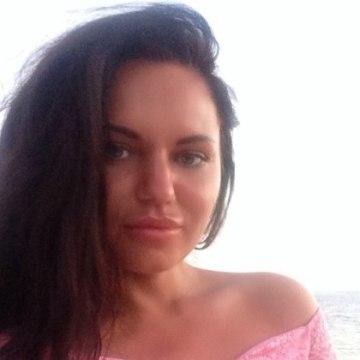 Ирина, 29, Moscow, Russia