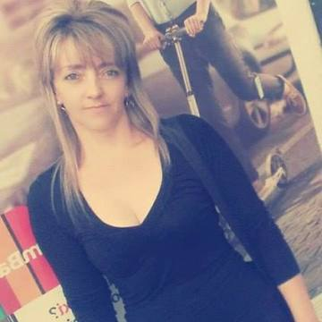 Galina, 35, Ternopol, Ukraine
