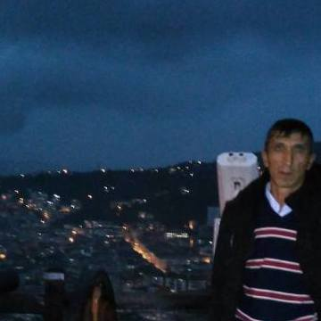 zeki, 41, Kocaeli, Turkey