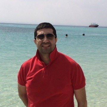 Ruben Gukasyan, 31, Moskovskij, Russia