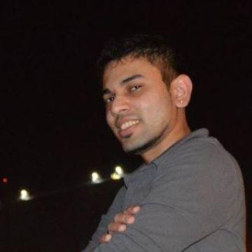 Andre, 28, Dubai, United Arab Emirates