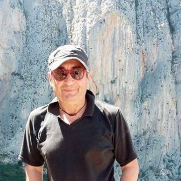 Jose Francisco Galvan Marin, 51, Alicante, Spain