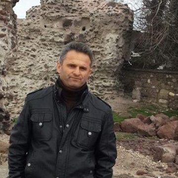 TC Erdoğan Atalan, 45, Izmir, Turkey