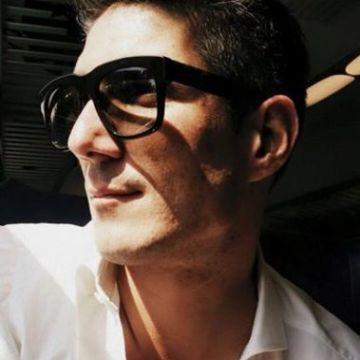 Rico, 36, Treviso, Italy
