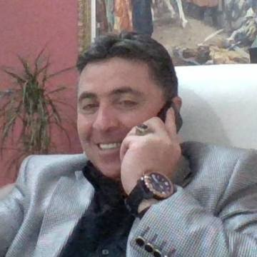 KUZEY, 47, Ankara, Turkey