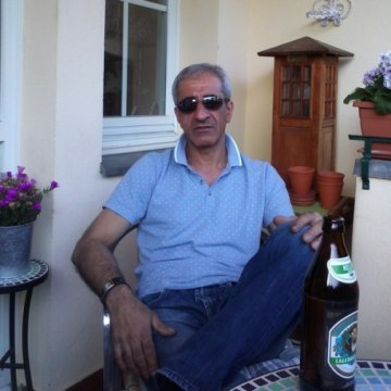 gerar sargsyan, 56, Berlin, Germany