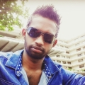 Nadun Kulatunga, 27, Colombo, Sri Lanka