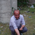 Mustafa Sevici, 38, Bursa, Turkey
