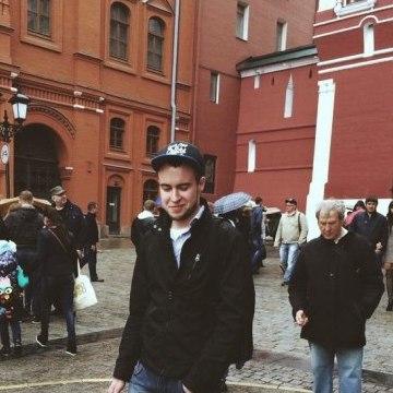 Anton Antonov, 26, Saint Petersburg, Russia