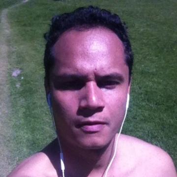 Ivan, 38, Bogota, Colombia