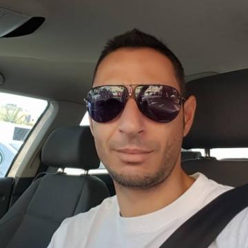 SAMUEL, 37, Las Palmas, Spain