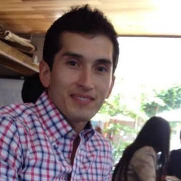 Sergio Arias López, 28, Guadalajara, Mexico
