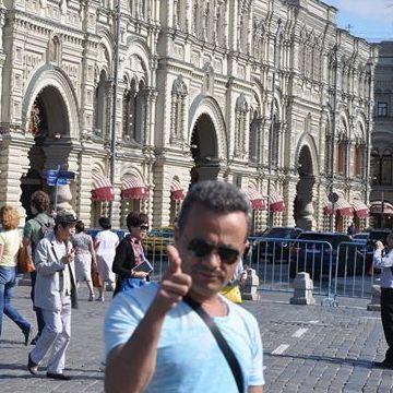 Cobretti Cobretti, 44, Mersin, Turkey
