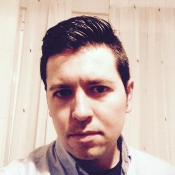 Ivan Gonzalez, 32, Valladolid, Spain
