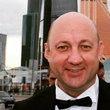 Andrei, 49, Ufa, Russia