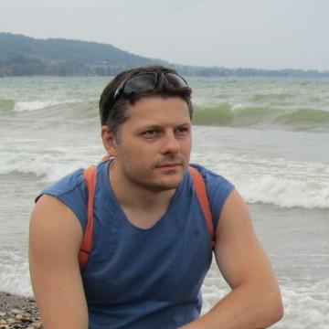 Александр, 38, Moscow, Russia
