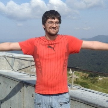 borislav, 28, Sofiya, Bulgaria