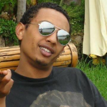 abel tekle, 27, Addis Abeba, Ethiopia