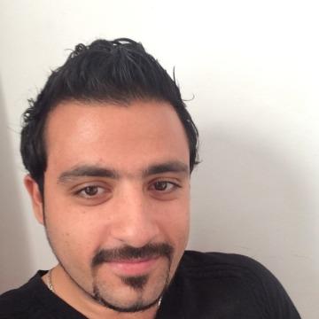 alaa, 26, Sharm El-sheikh, Egypt