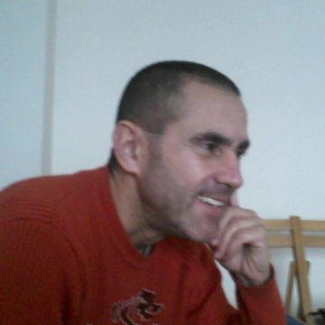 Dimitar Iliev, 50, Sofiya, Bulgaria