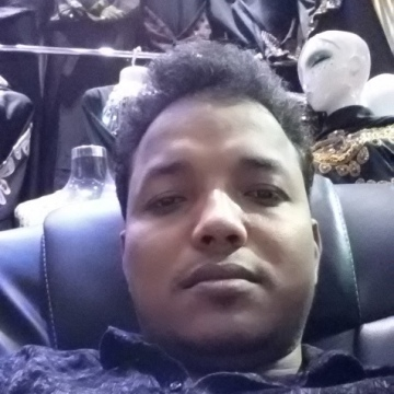 hashim, 34, Dubai, United Arab Emirates